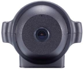 【FAMOS】赤外線LED付きカメラ